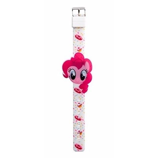 3e51c7376a1 My Little Pony digitaal horloge Pinkie Pie voor meisjes voor maar ...